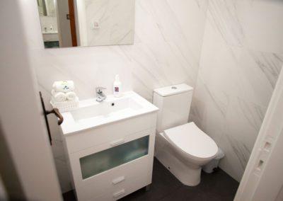 Estela Surf & Hostel casa-de-banho