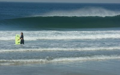 Make The Best Use of Surfers camp in North of Portugal Now