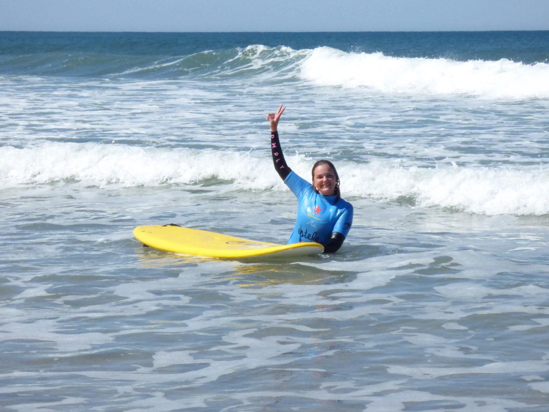 Surf school Portugal