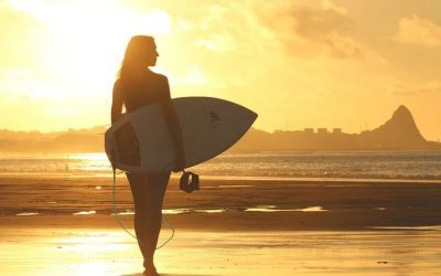Top Facts about surfing that beginner must know