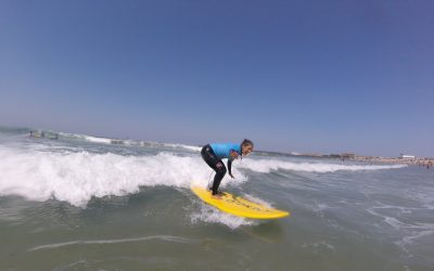 Why surf camp holidays in Portugal are the best bet for you?