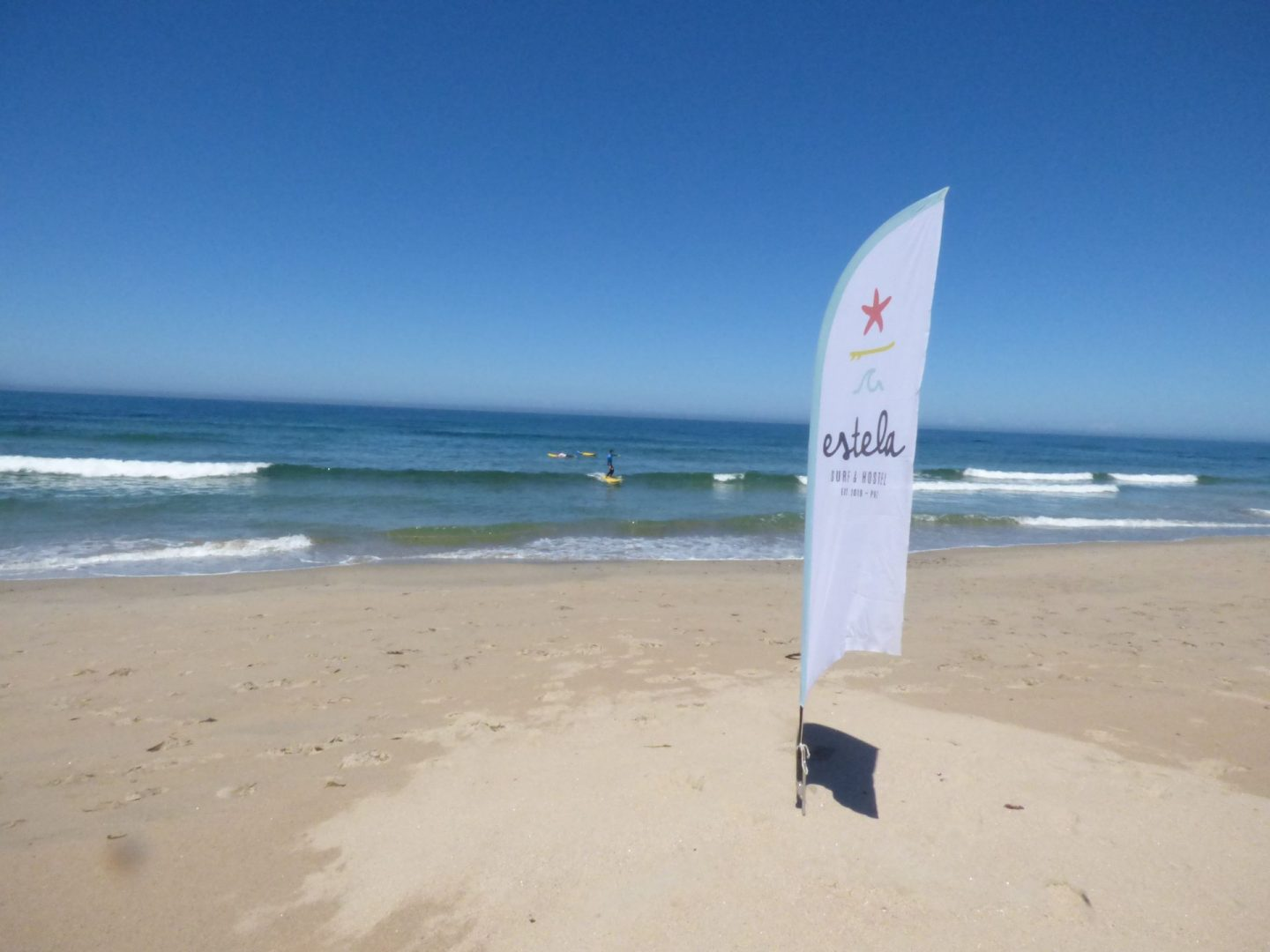 best Porto surf school