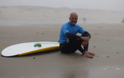 Why surfing is Much-loved Sport in Portugal?