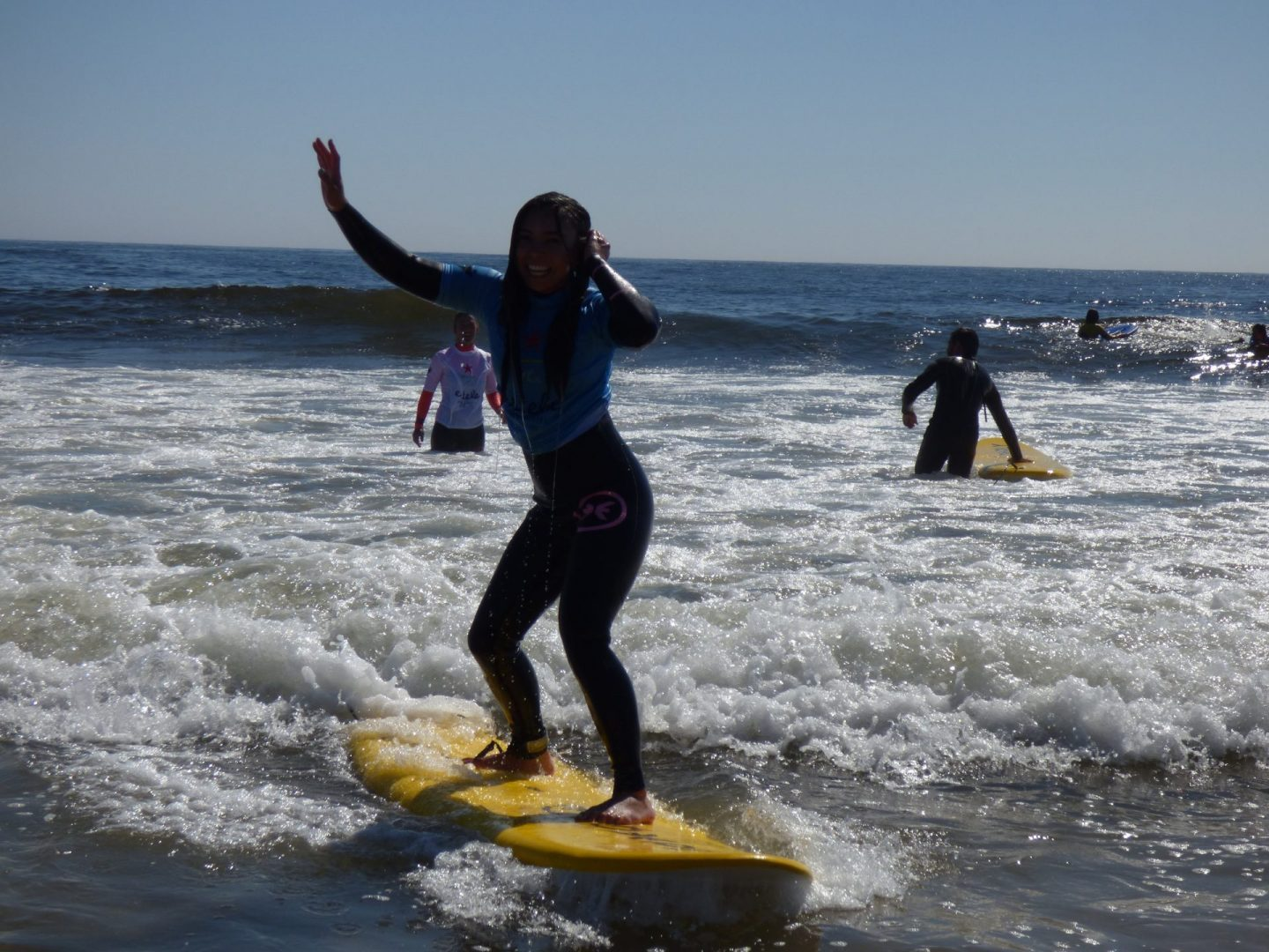 best Portugal surf camps