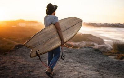 How to choose the best surf school?
