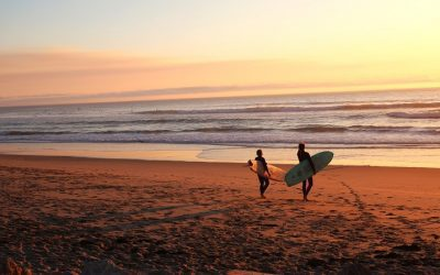 Amazing health benefits of surfing for your body and mind