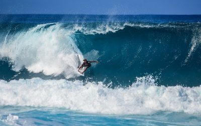 Guide for surfers to know about best time to surf