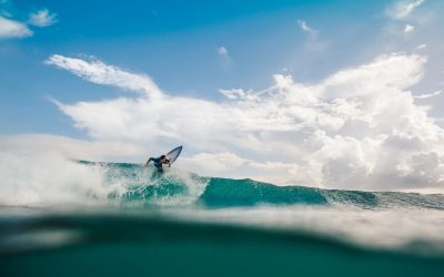 Best Surf Camp for Spanish Surfers